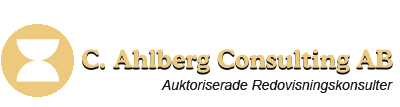 C.Ahlberg Consulting AB